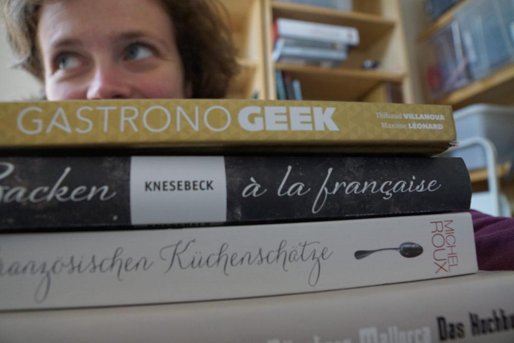 Über mich - Annika Genning: Text-Genuss